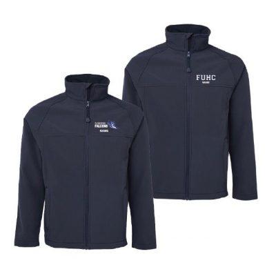 Jacket Softshell Mens