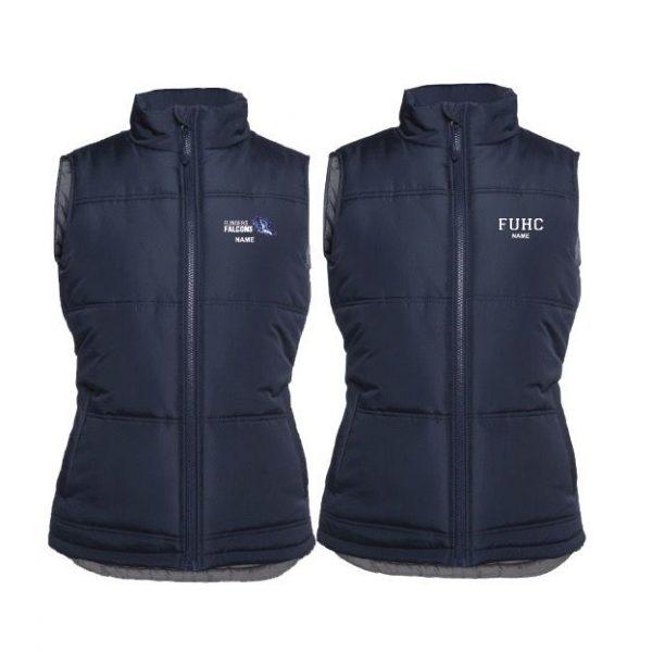 Vest Puffer Ladies